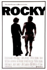 rocky poster pic